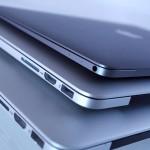 蘋果申請燃料電池專利,將讓 MacBook 使用時間長達一星期