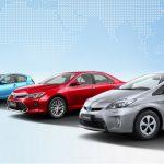 豐田汽車挑戰 2050 年降低九成碳排放量,並停售汽、柴油引擎車