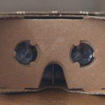 紙媒也愛 VR,紐約時報送 100 萬讀者 Cardboard 頭盔