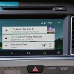 Android Auto 只是 App,Google 將推出更強大的車用作業系統 Android Automotive