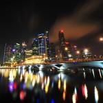 新加坡 Q3 逃過衰退,央行宣布二度寬鬆救景氣