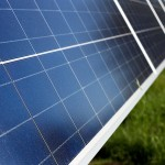 SolarCity 號稱打造出「全球最高效太陽能板」,轉換效率達 22.04%