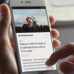 Facebook 新閱讀模式「文章快手」全球上線,載入新聞更快、瀏覽體驗更好