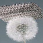 99.99% 成份為空氣的「世上最輕金屬材料」,波音要用它來打造飛機