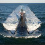 俄國海軍進逼美國海底電纜,挑起雙方緊張情緒