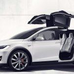 Tesla Model X 在台灣也可以預購,低階版 70D 只要 440 萬元