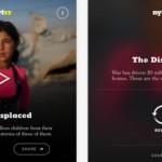紐約時報擁抱 VR 技術,開啟下一個新媒體時代