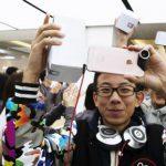 中國消費者太熱情,蘋果在北京開了第五家店