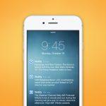 美國 iPhone 用戶限定,Facebook《Notify》如期發表(更新)