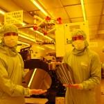 台積電晶圓良率提升的秘密武器──奈米微粒監控系統