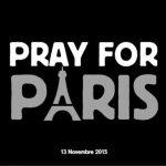 巴黎恐怖攻擊過後,Twitter、Facebook、Google 串連全球關懷