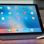 iPad Pro 到底能取代什麼?平板、筆電,還是都沒有?