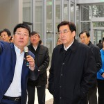 中國紫光五年將投 3,000 億,嗆聲要當晶片廠三哥