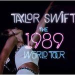 合作關係更進一步,Apple Music 將獨家播出泰勒絲巡演影片