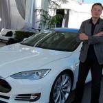 Elon Musk:Tesla 推出無人汽車只需兩年