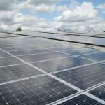 光蘋果與富士康,就吃下太極能源在中國 30% 至 40% 的太陽能產能
