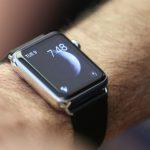 趣味調查:近 4 成使用者用鼻子操作過 Apple Watch