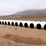 超高速管道列車測試管道就緒,以時速 1,220 公里為測試目標