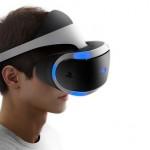 據傳 Sony PS VR 售價 499 美元,僅為 HTC Vive 四成