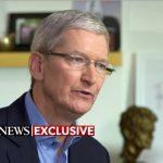 蘋果傳聞著手研發自己都破解不了的手機