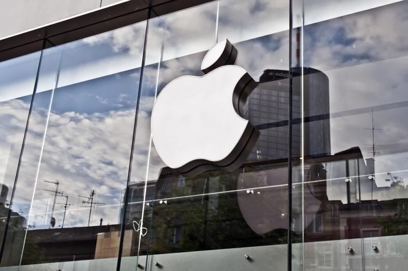 蘋果市值突破 1 兆美元,2019 年已漲逾 4 成