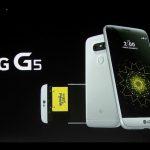 MWC 2016:LG G5 全球首發,全金屬打造、模組化設計(更新)