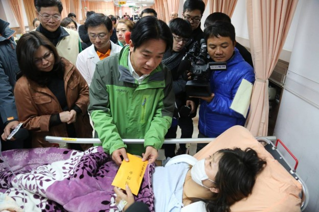 Tainan-earthquake-Chingte