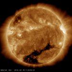 NASA 公布縮時攝影 HD 影片,窺探近一年來依舊光芒閃耀的太陽