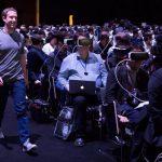馬克祖克伯的一張圖,透露了發展 VR 的未來趨勢