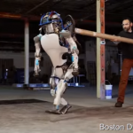 Atlas 機器人很酷但不賺錢,Alphabet 打算出售波士頓動力