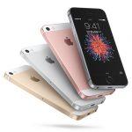 蘋果 2016 春季發表會總整理:4 吋 iPhone SE、縮小版 iPad Pro 亮相,並推出 Renew 產品回收方案與 CareKit 開源框架