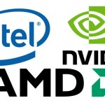 Intel 為什麼放棄 Nvidia 轉向 AMD?