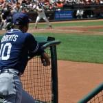 蘋果與 MLB 合作,教練可在板凳席使用 iPad Pro 查看投打數據
