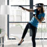 HTC VIVE 首度挺進 2016 東京電玩展,深化全球虛擬實境生態系統