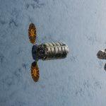 NASA 的全新實驗:在太空中火燒天鵝座宇宙飛船