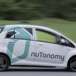nuTonomy 無人自駕計程車通過初步測試,率先於新加坡展開營運