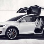 Model X 高價轉賣,買家竟然是 Ford 公司