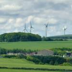 超出原先預期,蘇格蘭 2015 年電力 57.7% 來自再生能源