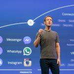 F8 2016 重點總整理,定義 Facebook 未來 10 年發展