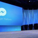 F8 2016:Messenger 擴大成為服務平台,釋出聊天機器人等 API