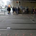 就是懶得抬頭看紅綠燈?德國奧登斯堡幫你把紅綠燈裝地上