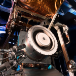 前往火星!NASA 擬研發新型火箭電力推進系統,較化學推進效率高上 10 倍
