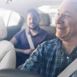 豐田策略投資 Uber ,聯手推展汽車租賃及共乘業務