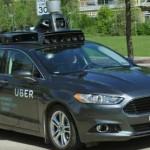 Uber 首次公開無人駕駛汽車,挑戰複雜路況