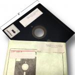 美國核武系統仍使用 8 吋軟式磁片,計畫 2017 年底汰換