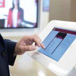 美國銀行業紛紛縮減分行規模,數位服務取代人力