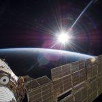 締造新里程碑!國際太空站環繞地球圈數達 10 萬次