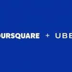 Foursquare 將提供 Uber 地理資料,免除乘客需要記住完整地址的困擾