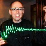 智慧浪潮的開拓者──穿戴式裝置之父 Steve Mann