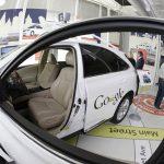 再也沒有駕駛了!無人車帶動的產業變遷